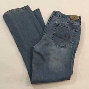 American Eagle Jeans, Favorite Size 10 Petite